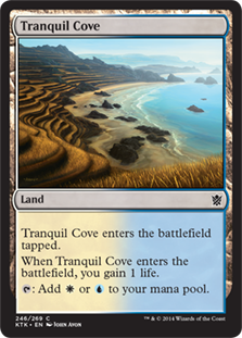 Tranquil.cove