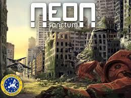 Neon Sanctum image