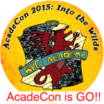 AcadeCon is go image