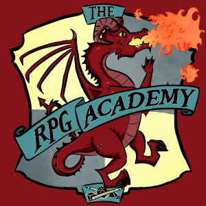 The Rpg Academy – If you're having fun, you're doing it right!