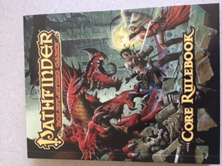 New Pocket editions announced for Pathfinder RPG – The Rpg Academy