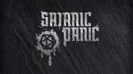 Trial of Satanic Panic, ep 1 – Mission briefing
